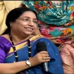 Javeria Telling A Funny Story How She Use To Circle Whole Karachi In Her School Days