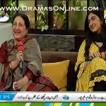 Legendary Actress Deeba Begum Telling A Childhood Incident When She Was Kidnapped