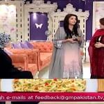 Nidia Hussain Shows The New & Stylish Abaya Designs For Girls