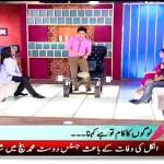 Sahir Showing Young Music Videos of Waqar Zaka & Nadeem Jafri & They Telling How They Got Banned