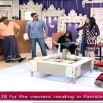 Shabbir Jan Doing Better Dance on 'Lungi Dance' than Shahrukh Khan