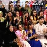 Watch Nadia Hussain When She Was Hosting Sub-e-Pakistan Instead Of Amir Liaquat