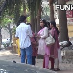 Watch Reaction of Girls on Marriage Proposal by a Boy