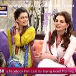 A Horrible Joke Told By Darakshan About Barkat And Then Watch Barkat's Reply