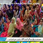"""A Lady Asks Aamir Liaquat """"Why Everyone is Jealous of you ??"""""""