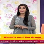 A Live Caller Story Shocked Nida Yasir In Live Show