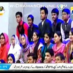 A Really Funny Incident Happened on Amir Liaquat show
