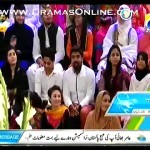 Aamir Liaquat and Comedian Kashif Humiliating An Astrologer & Using Cheap Remarks In A Live Show