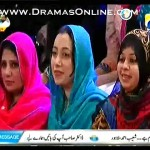 Aamir Liaquat Explaining The Funny Side of Pop Music In Urdu Language While Introducing