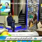 Aamir Liaquat Leaking Out Shocking Secret of Komal Rizvi