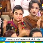Aamir Liaquat Teasing A Bald Musicians Over Hairs & He Also Gives Funny Replies