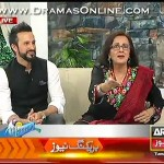 Actor Ali Kazmi Shared His Parents Love Story