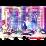 Actress Mehwish Hayat And Ehsan Khan Dance On Humtv Awards Show