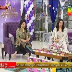 Actress Nimra Khan Sharing Her Priceless Feelings About Her Parents & Her Wedding