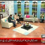 Actress Nimra Khan telling how even her parents are now fed up of her situation in a funny way