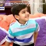 Adnan Siddiqui Potraying Different Cartoon Characters for his children