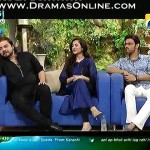 Ahmed Jahanzeb Shared The Funny Thing About His Father