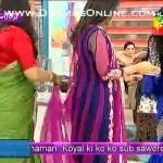 Akhir Hyderabadi Duppata Pehene Ka Style Esa Bhi Kia He Jisne Sanam Jung Ko Ghuma K Rakh Dia