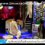 Alamgir Got Emotionals & Crying While Watching A Package About Him In Aamir Liaquat's Show