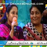 Amir Liaquat And Kashif Badly Making Fun Of Audience In Live Show