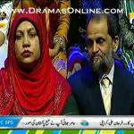 Amir Liaquat Gives A Best Example Of Holy Prophet (PBUH) Those Who Thinks America Is Powerful