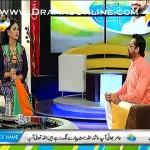 Amir Liaquat Made fun of Morning Show Hosts