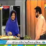 Amir Liaquat Making The Fun Of Audience In Live Show