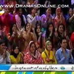 Amir Liaquat Making The Fun Of Pakistan Cricket Team