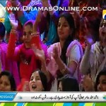 Amir Liaquat Making The Fun Of Pakistan Cricket Team In Live Show