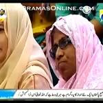Amir Liaquat on birth of a baby girl – Must Watch