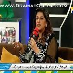 Amir Liaquat Opened Immortal Things Of Fazeela Qazi In Live Show