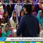 Amir Liaquat Replied And Convey A Strong MsgTo Terrorist