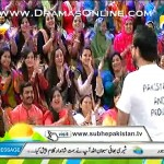 Amir Liaquat Replied Those Who Criticise Me On 'Aam Khaye Ga Aam' Act