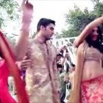 "Amna Ilyas Dance Number ""Kala Dooriyan"" In Dekh Magar Pyaar Say"