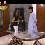 Another Vulgar Scene on Pakistani Drama