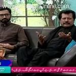 Ataullah Esakhelvi Get Emotional While Talking About His Parents