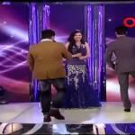 Atif Aslam Flirting with Ayesha Takia in an Indian Show