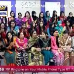 Audience Me Bethi Aik Aurat Ne Nida Yasir Ko Un Married Or 13 Saal Choti Bana Dala