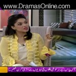 Ayesha Khan Sharing when She is Getting Married & What Kind of Husband She Wants