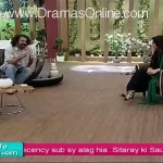 Ayub Khoso Shared The Funny Incident About His Hairs