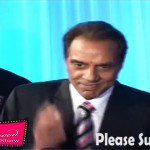Dharmendra got Angry on Reporter's Question