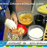 Dr Aamir Liaquat And Singer Sherry Once Again Teasing & Making Fun of Astrologer Ali Muhammad