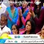 Dr Aamir Liaquat First Praising General Raheel Sharif & Pak Army & Then Threatning India & Modi