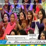 Dr Aamir Liaquat Hussain Ne Khud Ko Apne Morning Show Per Sughar Bahu Karar Dediya