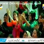 Dr Aamir Liaquat Teasing Respected Chippa Sahab of Having An Affair With Singer Munni Begum