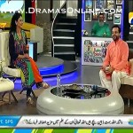 Dr Aamir Liaquat telling how he was inspired to make his morning show & how it has the highest ratings