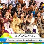 Dr Alam Farooque Doing The Best Hair Tranplant For Mens In Live Show