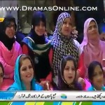 Dr. Amir Liaquat Telling the Procedure How to Download Latest Movies