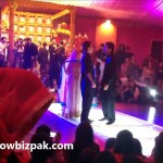 Excellent Dance by Shahroz and Syra on their Mehndi Ceremony