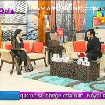 Faysal Qureshi talking about which things irritate him the most on his drama set